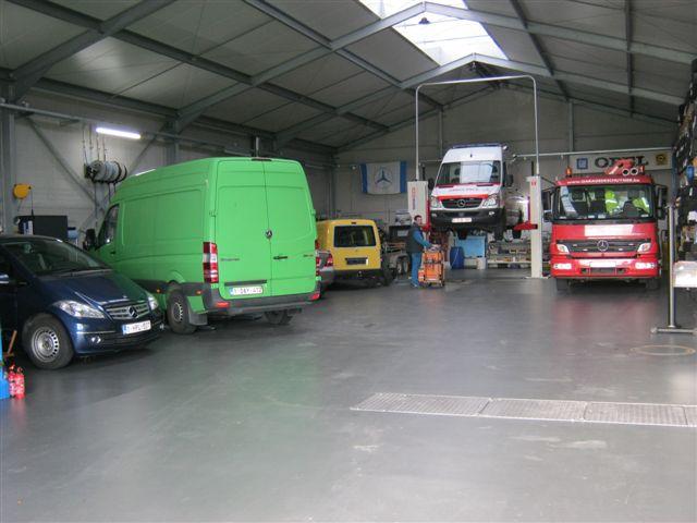 Garage de schuymer dirk uw onafhankelijke garage for Garage mercedes paris 13